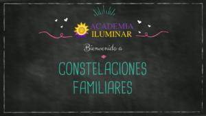 Curso de constelaciones familiares