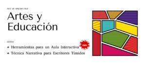 imagen plan artes y educación